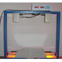 Photoelectric width mearsuring instrument