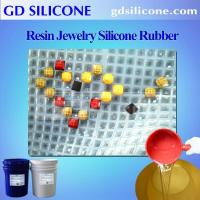 Buy cheap Jewelry Molding Silicone Rubber from wholesalers