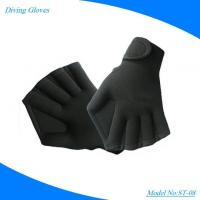Buy cheap High Quality Water Sports Neoprene Gloves Waterproof Neoprene Scuba Diving Gloves Surfing Gloves from wholesalers