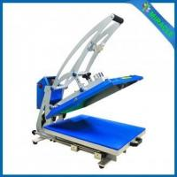 Wholesale Heat Press Machines 40*60cm Auto Open Drawer Type With LCD Controller from china suppliers