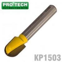 Buy cheap ROUND NOSE VEINING BIT ONE FLUTE 1/4 X 5/16 1/4 SHANK from wholesalers