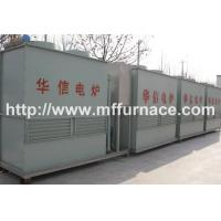 Wholesale Induction Furnace Water Cooling Tower from china suppliers