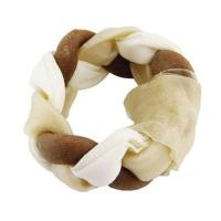 Buy cheap Chicken Braided Rawhide Ring B002 from wholesalers