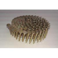 Buy cheap 1-1/4 inch Electro Galvanized Coil Roofing Nails 7,200-Pack from wholesalers