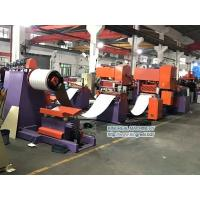 Buy cheap UAE Square Suspended Metal Ceiling Plate Making Machine from wholesalers