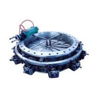 Wholesale Air-flow (round) Regulating Butterfly Valve from china suppliers