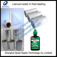 Wholesale PP synthetic paper for In mold label from china suppliers