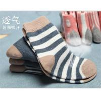 Ueither Infant Baby Toddler Cozy 4 Styles Cute Socks for Girls and Boys 4 Pairs