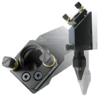 Wholesale Pro Laser Head Mount for 25mm Mirror & 20mm Focus Lens. LR Type from china suppliers