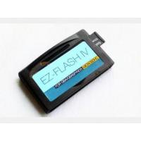 Wholesale EZ Flash 4 flash linker for Nintendo GBA, Micro SD from china suppliers