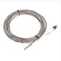 Buy cheap Thermocouple Screw thermocoupl Screw thermocouple from wholesalers