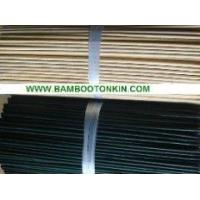 Natural Dried Bamboo Flower Stick For Florist