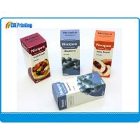 Wholesale Cardboard Custom Packaging Box Printing from china suppliers