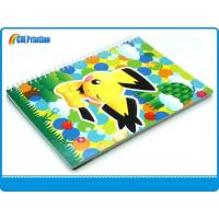 Buy cheap Wire-O binding Notebook/ Journal & Spiral Notebook from wholesalers
