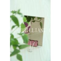 Wholesale 4mm,5mm,6mm Bronze/Grey/Color Mirror from china suppliers