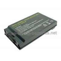 Buy cheap Laptop Battery 6 Cells Hp Business Notebook nc4400 Laptop Battery Replacement from wholesalers