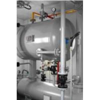 Automatic skid mounted metering station
