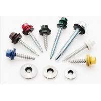 Wholesale Screw Roofing Screw & EPDM Roofing Screw & EPDM from china suppliers