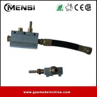 Buy cheap gas manifold for bbq product