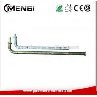 Wholesale Steel lpg barbecue grill manifold pipe from china suppliers