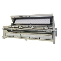 China MJ-218RL Trimming Fabric Inspection and Winding Machine on sale