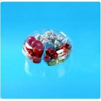 Wholesale Three divides fruits box from china suppliers