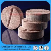 Wholesale Degassing Agent, Gassing Tablets for Sand Casting, Low Pressure Casting, Gravity Die Casting from china suppliers
