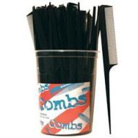 Buy cheap AMERICAN COMB FINE TOOTH TAIL COMB 72PCS/CAN SKU from wholesalers