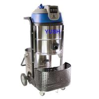 Buy cheap 2000W 60L Outdoor Vacuum Cleaner ,Multifunctional Vacuum Cleaner from wholesalers