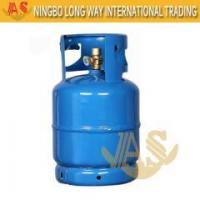 Buy cheap Daly Standard Promotion Wholesale Refillable 6kg LPG Gas Bottles Prices 0 from wholesalers