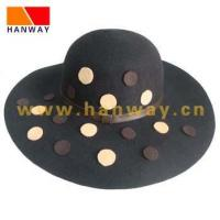 Wholesale Wool felt Hats HWFE-1111404 from china suppliers