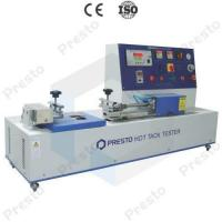 Wholesale Hot Tack Tester from china suppliers
