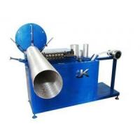 Buy cheap Aluminum Duct Forming Machine from wholesalers