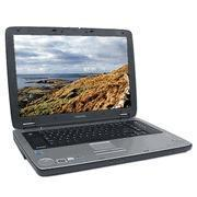 Buy cheap Toshiba P4 2.8GHz 512MB 60GB CDRW/DVD 15.4'' Widescreen w/XP - Model: Satellite A75-S206 from wholesalers