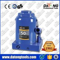 Wholesale 50 Ton Telescopic Hydraulic Bottle Jack Lift Car Van Item No.98350 from china suppliers