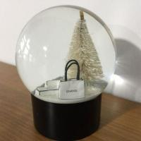 Buy cheap Gifts and Crafts Hot Selling Polyresin Christmas Tree Crystal Snow Globe Water Ball from wholesalers