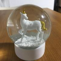 Buy cheap Gifts and Crafts Wholesale Custom Christmas House Snow Ball for Sale from wholesalers