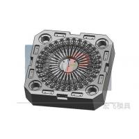 Buy cheap Automatic cutting nozzle spoon mold from wholesalers