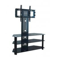 Buy cheap LCD TV Stands Black corner tv stands for small flat screen tvs uk BT TS 2153 from wholesalers