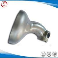 Buy cheap Stamping Parts Gas Cap Cover from wholesalers