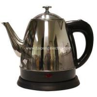 Buy cheap Small electric tea kettle from wholesalers