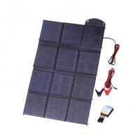 Buy cheap Camping Solar Power Solar Panels for Camping from wholesalers