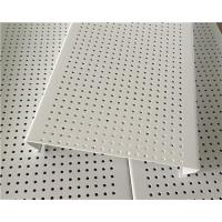 China Ceiling Black Suspended Ceiling Grid System Fire Protection Architectural Aluminum Ceilings on sale