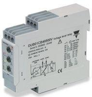 Buy cheap Analog Timer, DAA01 Series, Delay-On-Operate, 0.1 s, 100 h, 7 Ranges, 1 Changeover Relay from wholesalers