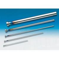 Buy cheap Press Die Mold Components Ejector pins DIN1530-A from wholesalers