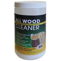 Buy cheap New Image Coatings Premium Concentrated All Wood Cleaner / Enhancer from wholesalers