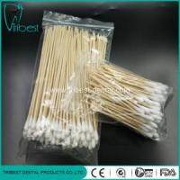 Buy cheap Dental Hospital Cotton Applicator Cotton Tipped Applicator from wholesalers