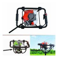 Buy cheap DZ750 Brake earth auger from wholesalers