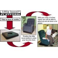 Wholesale Little Boost Platform Chair Riser from china suppliers