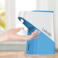 Wholesale Lebath Tabletop Hotel Automatic Soap Dispenser from china suppliers